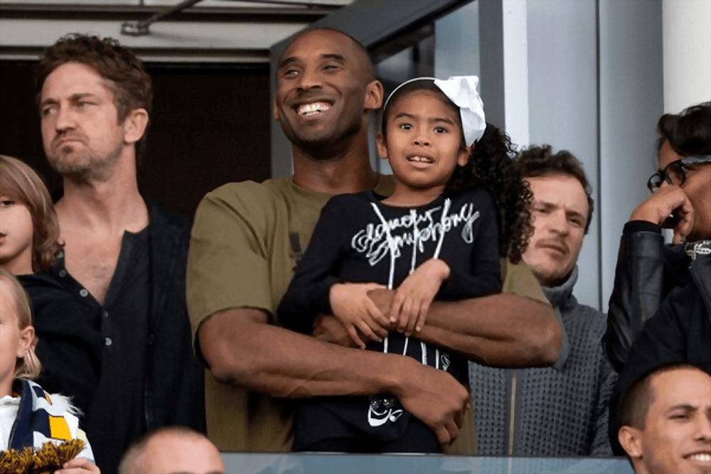 Kobe Bryant death RIP