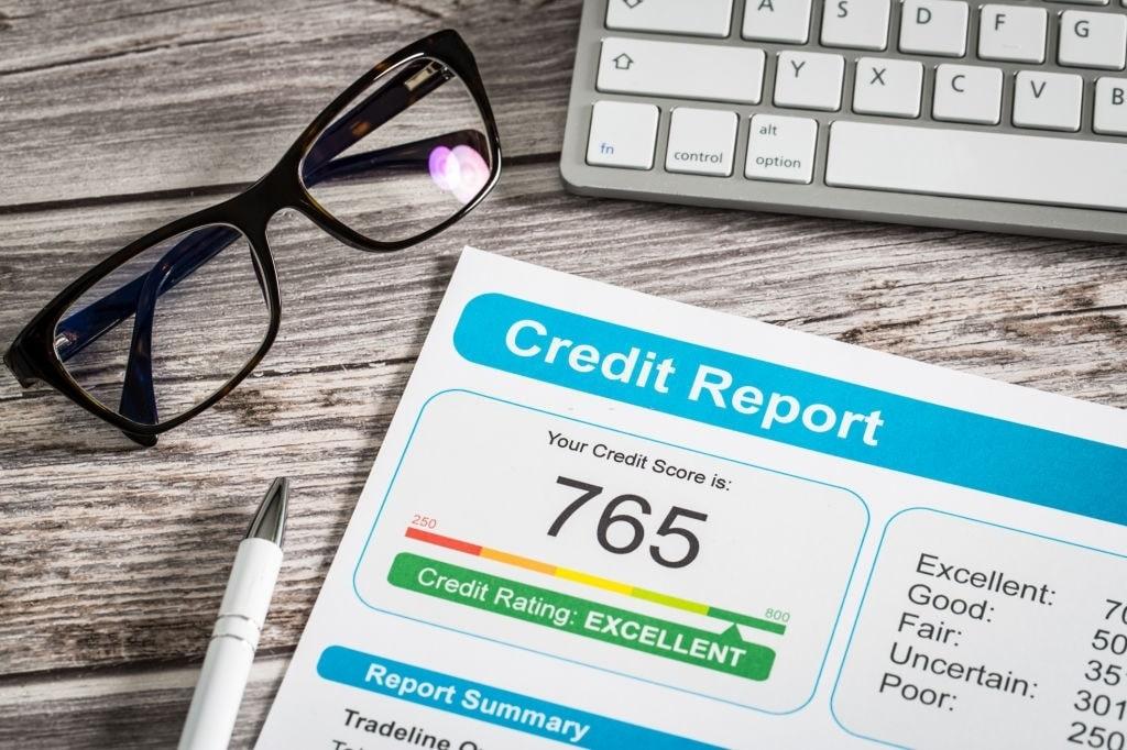 Maintain Your Good Credit Status